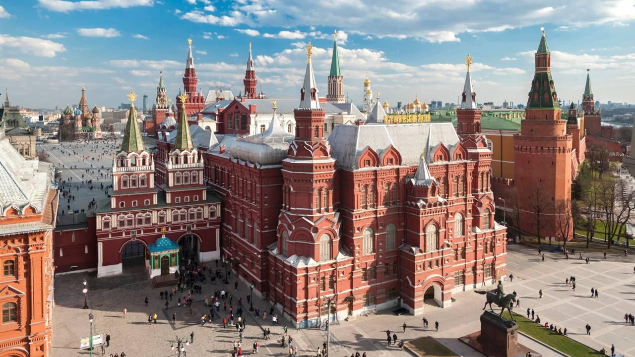 Devil's Advocate: Russia Travel Deals as Ruble Falls?