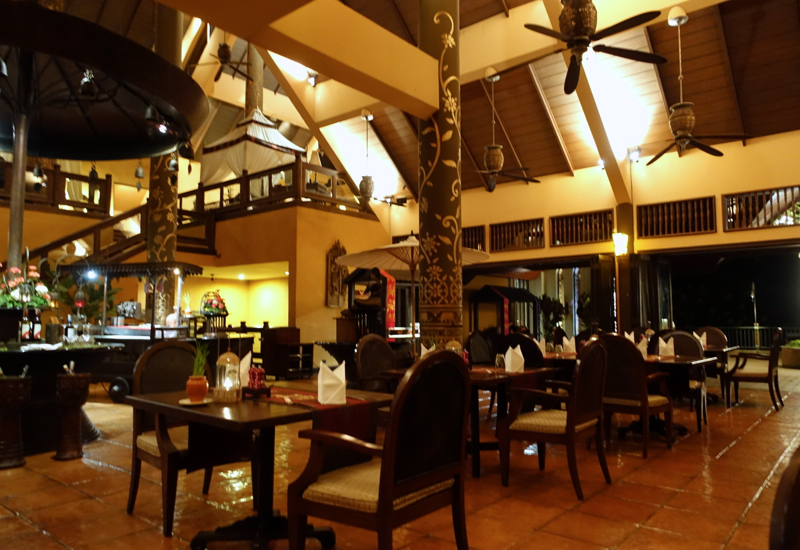Anantara Golden Triangle Sala Mae Nam Dining Review and Menu