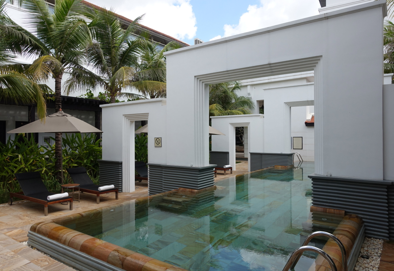 Review-Park Hyatt Siem Reap