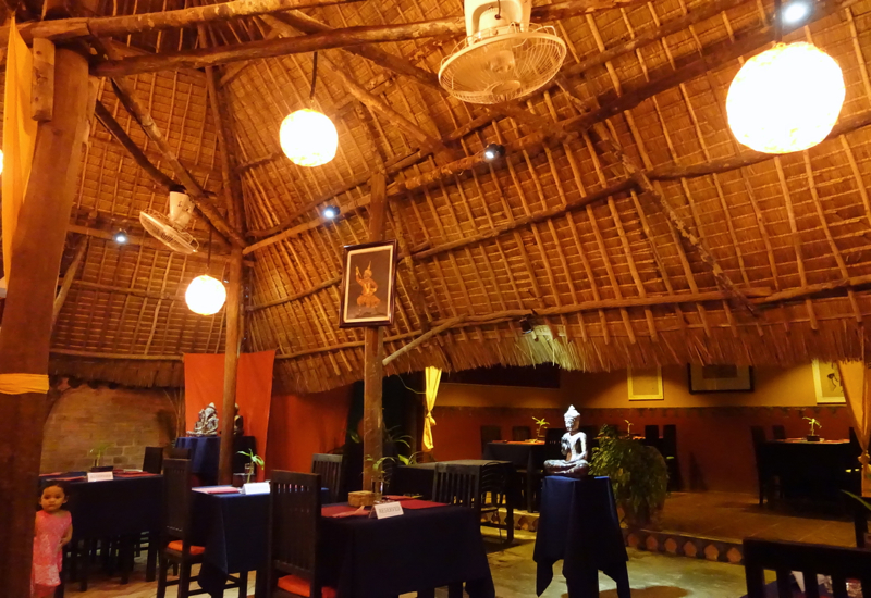 Touich Restaurant Siem Reap Review
