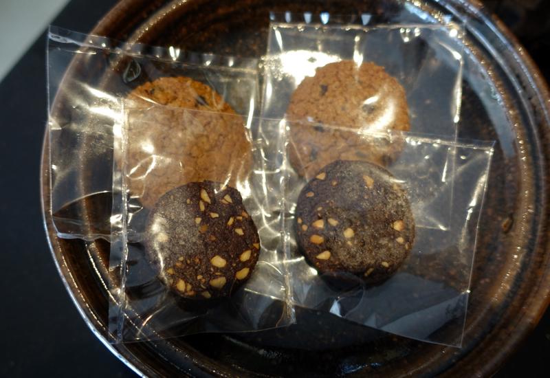 Homebaked Cookies, Amansara