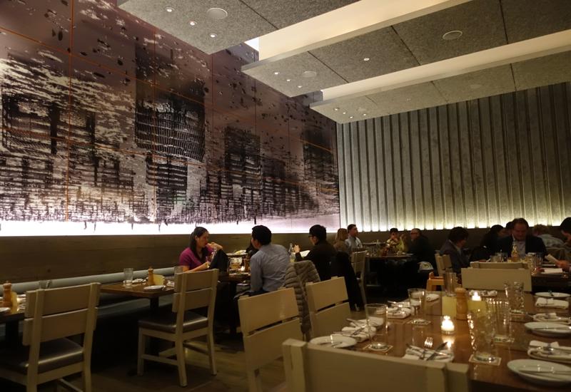 Island Creek Oyster Bar Boston Review - Restaurant