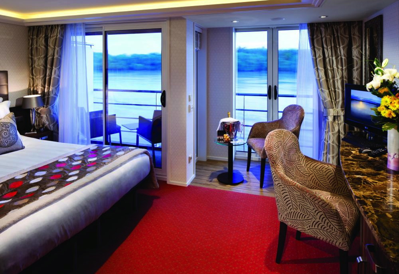 Top 2015 Luxury Cruise Deals - AmaWaterways AmaPrima