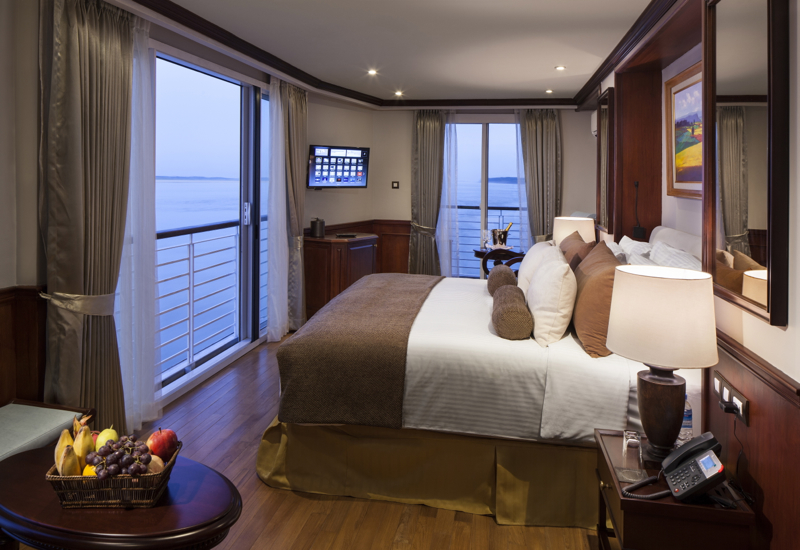Top 2015 Luxury Cruise Deals - AmaWaterways AmaPura