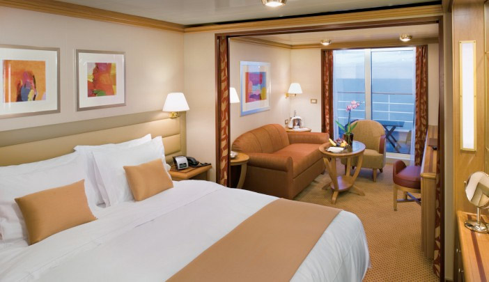 2015 Luxury Cruise Offers - Silversea Silver Whisper