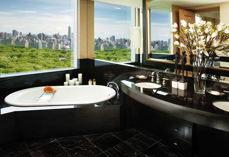Mandarin Oriental New York: 3rd Night Free