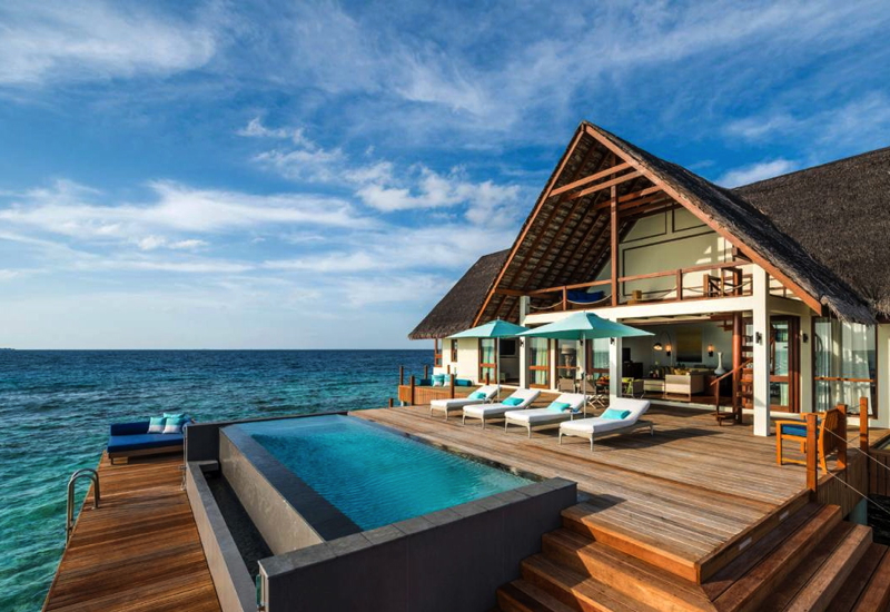 7 Things I Love About Luxury Hotels