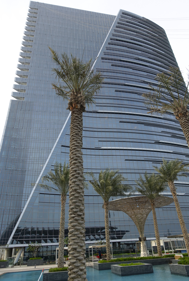 Rosewood Abu Dhabi Review - Hotel