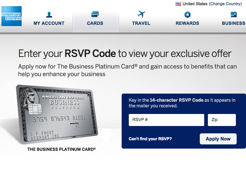 AMEX Targeted Offers: Can Your Spouse Apply for Your Offer?