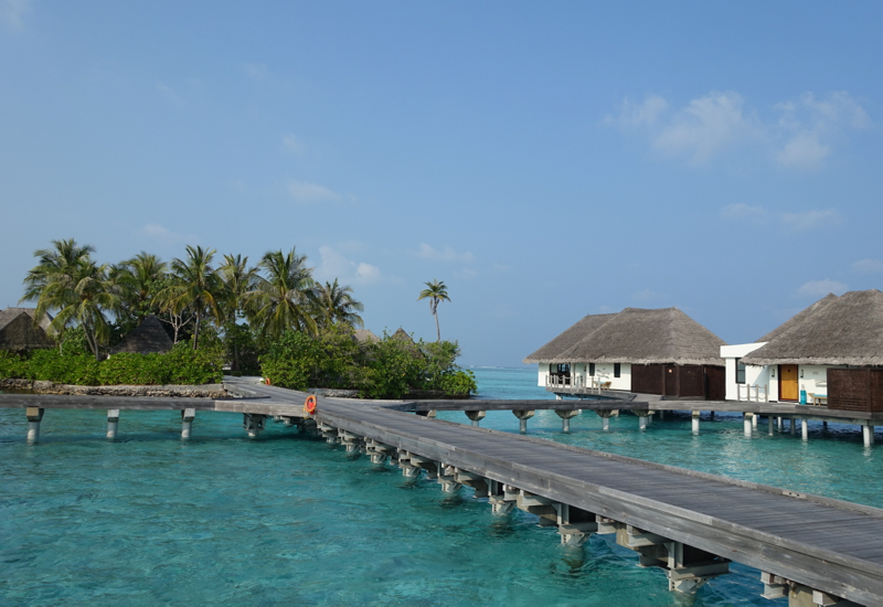 Review: Four Seasons Maldives at Kuda Huraa Sunset Water Bungalow