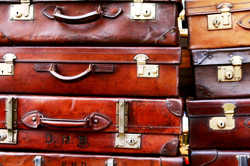 Credit Cards with Best Delayed Baggage Insurance