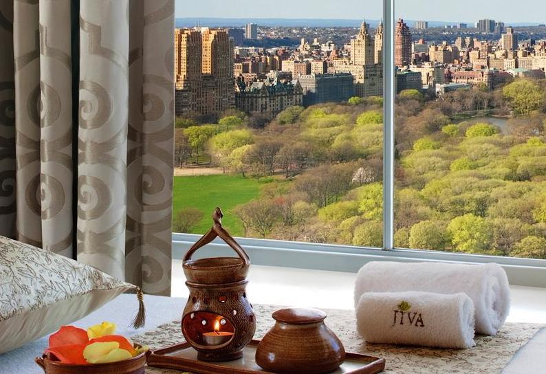Virtuoso 3rd Night Free and 4th Night Free: The Pierre, a Taj Hotel, NYC