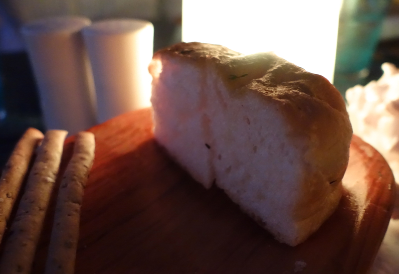 Fresh Bread, Reef Club, Four Seasons Maldives Kuda Huraa
