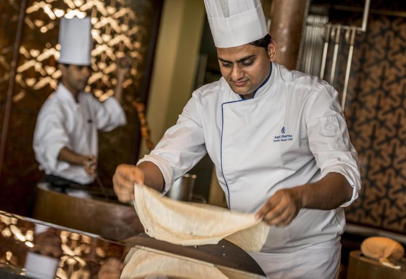 Baraabaru Cooking Class, Four Seasons Maldives at Kuda Huraa