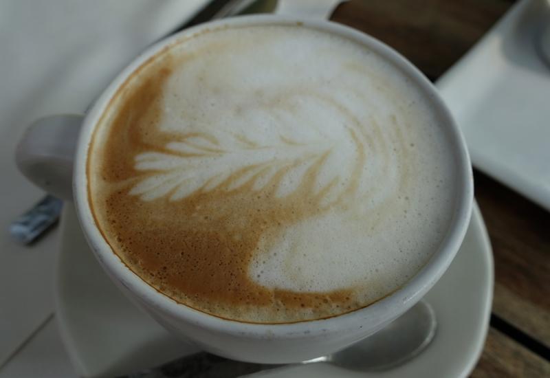 Cappuccino, Soneva Fushi