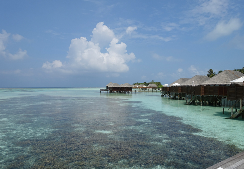 Review: Conrad Maldives Superior Water Villa