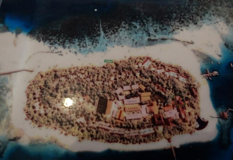Conrad Maldives Snorkeling Best by Villa 225