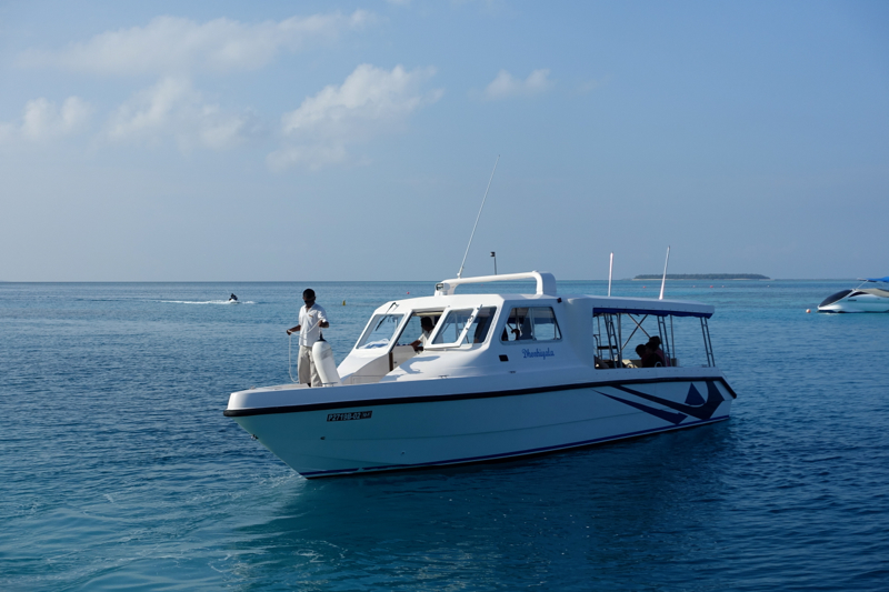Conrad Maldives Activities and Top Things to Do
