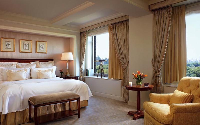 The Ritz-Carlton Central Park: Virtuoso 3rd Night Free