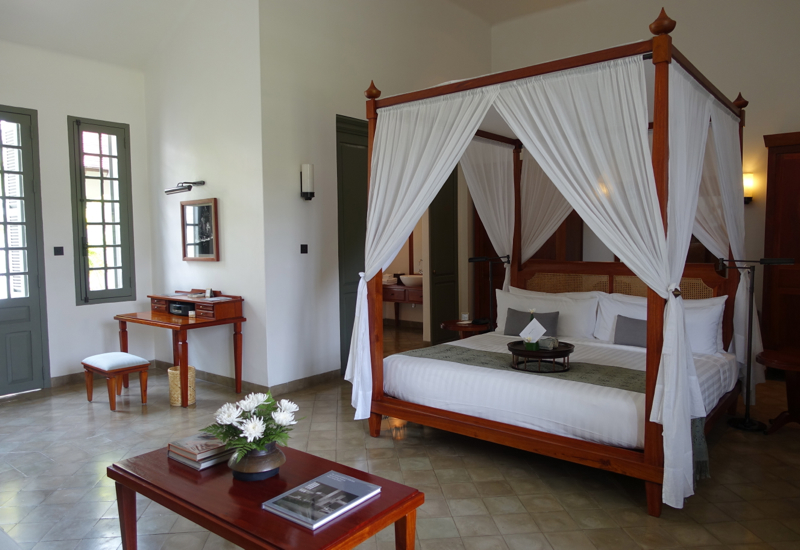 Amantaka Review-Luang Prabang Laos-Suite