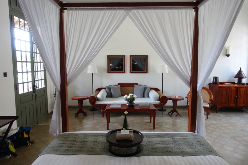 Amantaka Suite Review-Luang Prabang