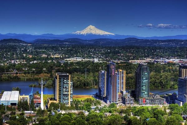 Northwest Credit Union >> Romantic Getaway to Hip Portland