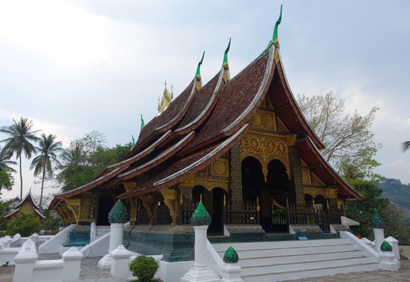 Wat Xieng Thong, Luang Prabang Things to Do