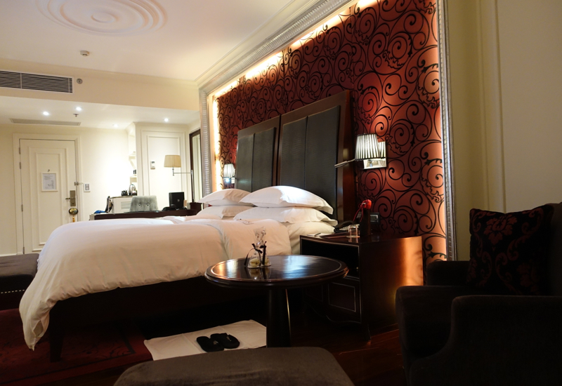 Sofitel Legend Metropole Hanoi Review-Grand Premium Room