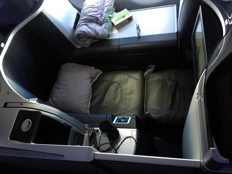 JetBlue Mint Suite Review