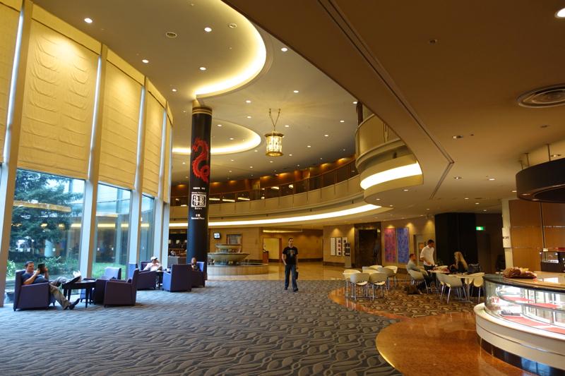 Narita Hotels | Hilton Tokyo Narita Airport | Narita,