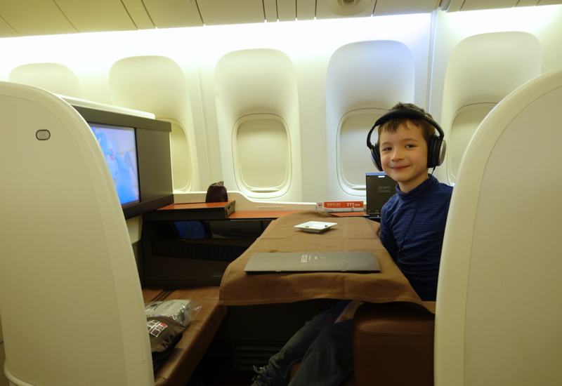 10 Tips to Travel Better with Kids