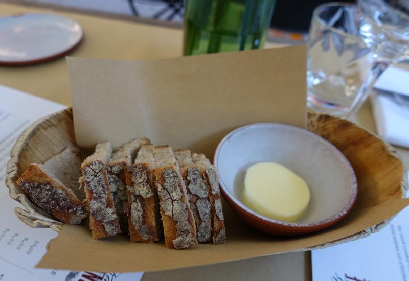 Bread, Katz Orange Berlin Review