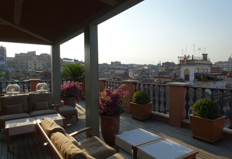 Review-Portrait Roma Rooftop Terrace