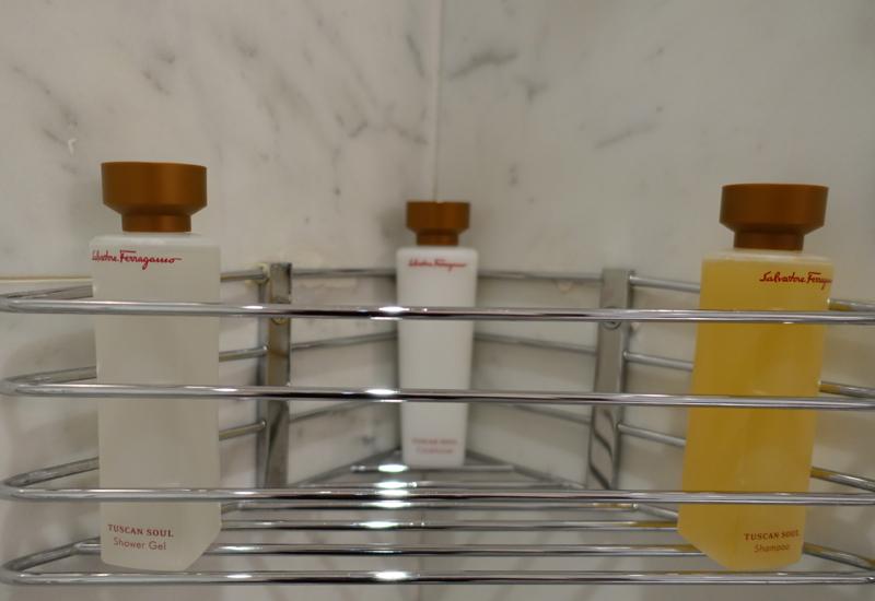 Review-Portrait Roma Salvatore Ferragamo Bath Products