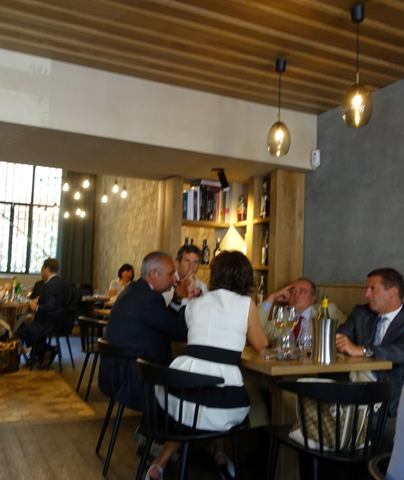 Marzapane Roma Seating