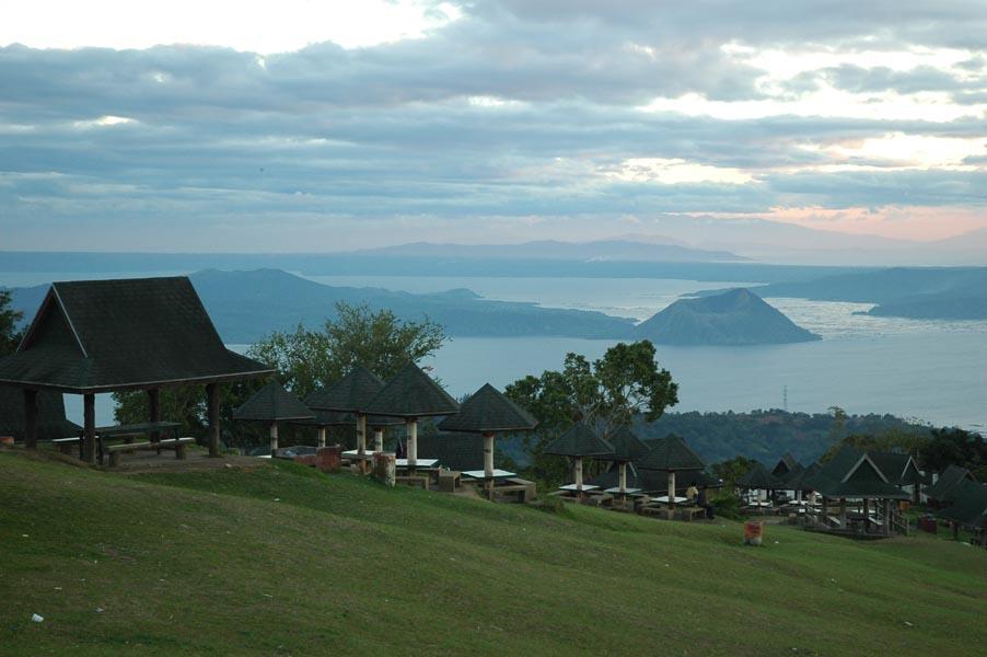 Tagaytay Travel Blog