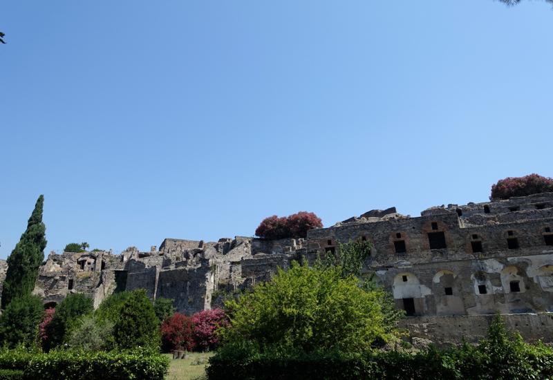 Review: Pompeii with Private Tours of Pompeii