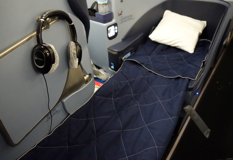 If an Airline Changes Your Reserved Seat Can You Get It Back?