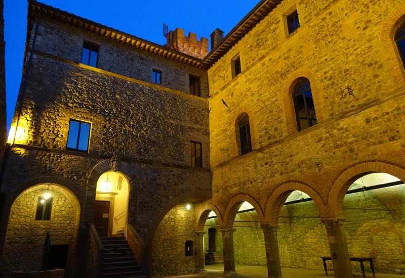 Review: Castello Banfi Il Borgo, Tuscany Italy