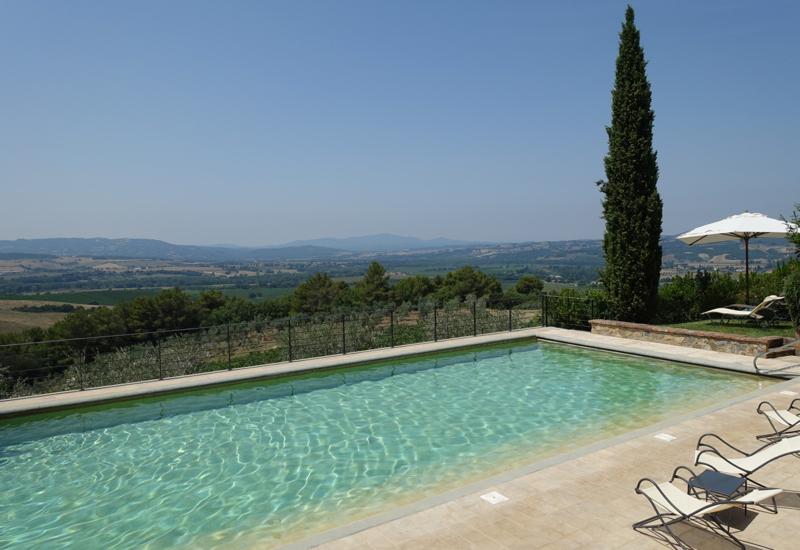 Review: Castello Banfi Il Borgo, Tuscany, Italy