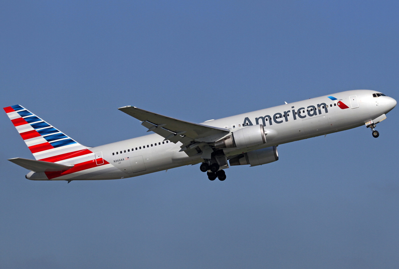 Which Travel Credit Card to Maximize Miles Earned for American Airlines Flights?