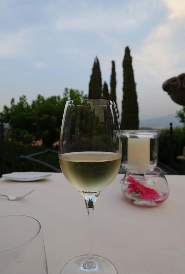 Pinot Grigio, La Sala dei Grappoli
