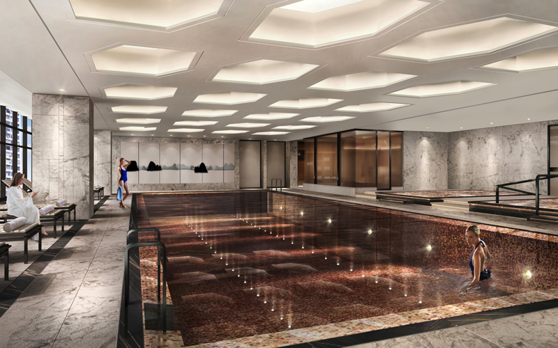 New Four Seasons Seoul Opening Special Plus Preferred Partner Benefits