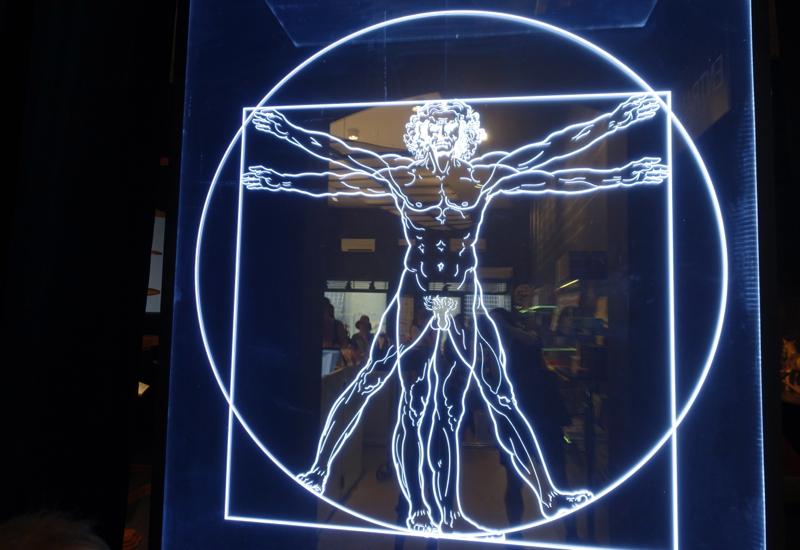 Review: Leonardo da Vinci Museum Florence