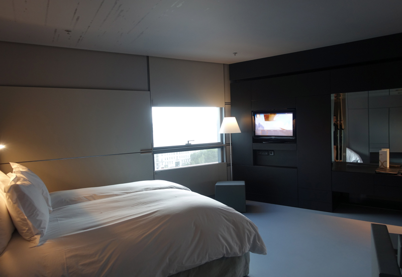 Review: Sofitel Vienna Stephansdom Luxury Room