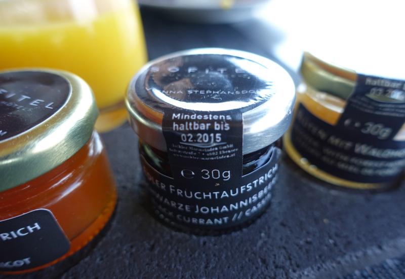 Expired Jam, Sofitel Vienna Stephansdom
