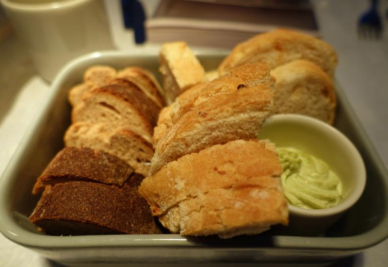 Homemade Bread, Labstelle Wien, Vienna