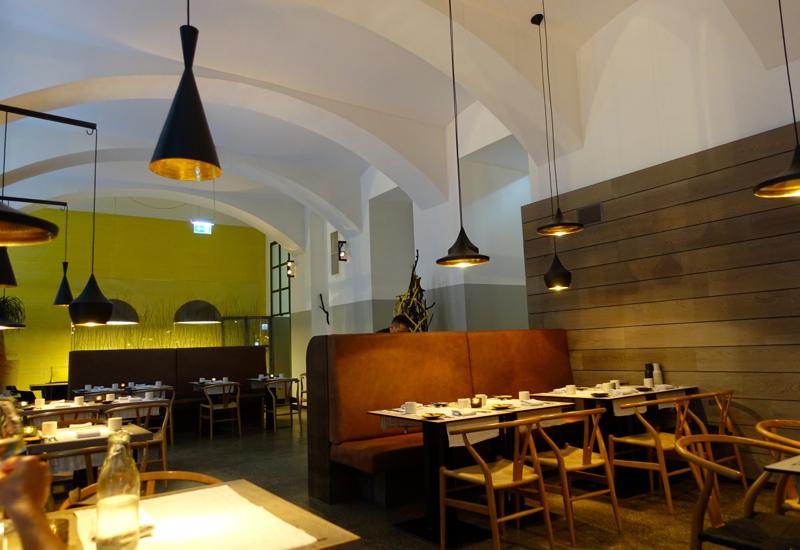 Labstelle Wien Vienna Restaurant Review