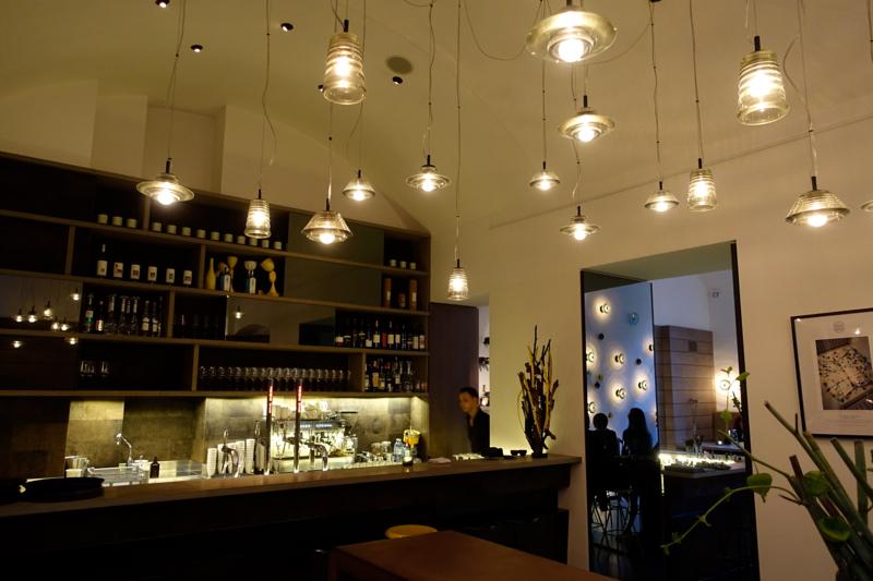 Labstelle Wien Bar, Vienna