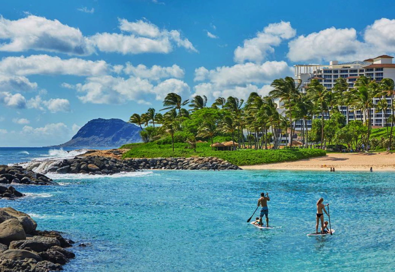 New Four Seasons Oahu At Ko Olina 4th Night Free With